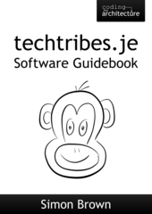 techtribes.je - Software Guidebook