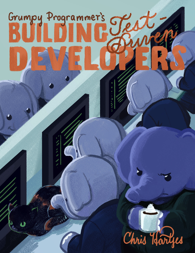 Building Test-Driven Developers