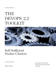 The DevOps 2.2 Toolkit: Self-Healing Clusters