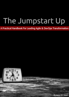 The Jumpstart Up