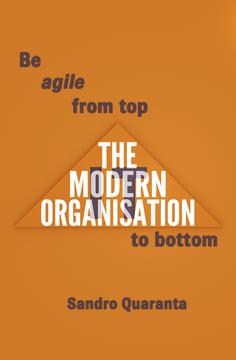 The modern (IT) organisation