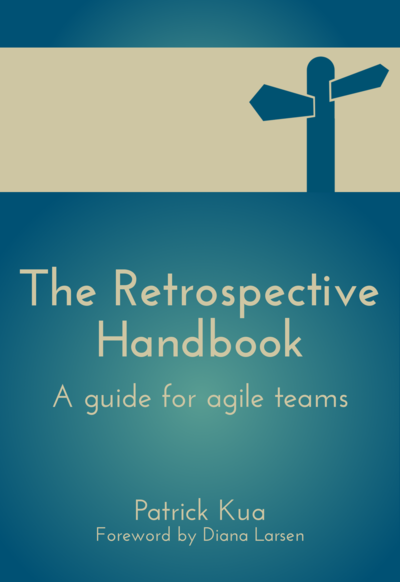 The Retrospective Handbook cover page