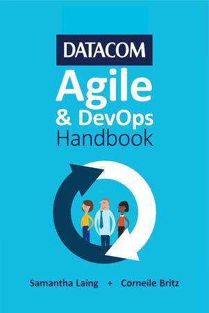 The Datacom Agile & DevOps Handbook