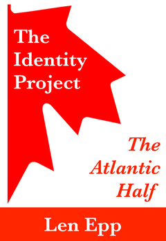 The Identity Project: The Atlantic Half