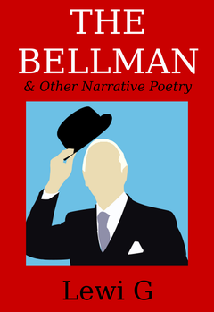 The Bellman cover page