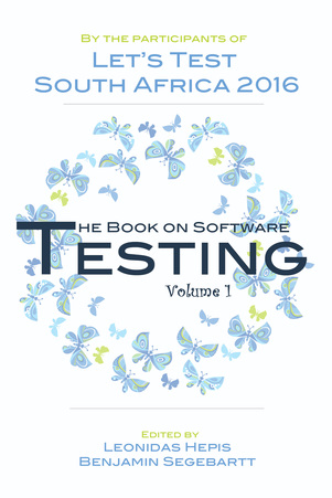 The Book on Software Testing, Volume 1