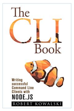 The CLI Book