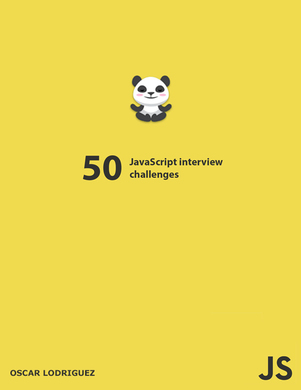 The JavaScript Challenge