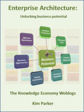 Enterprise Architecture:  unlocking business potential