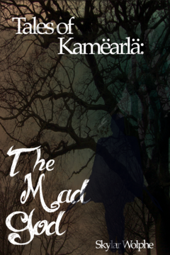 The Mad God  cover page