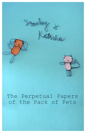 The Perpetual Papers of the Pack of Pets cover page