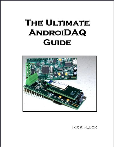 The Ultimate AndroiDAQ Guide