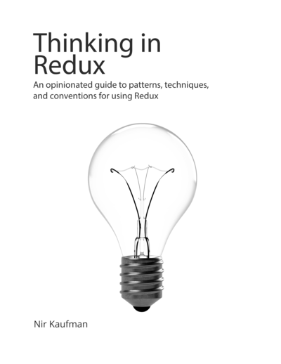 Thinking in Redux