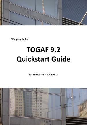 TOGAF 9.x Quickstart Guide