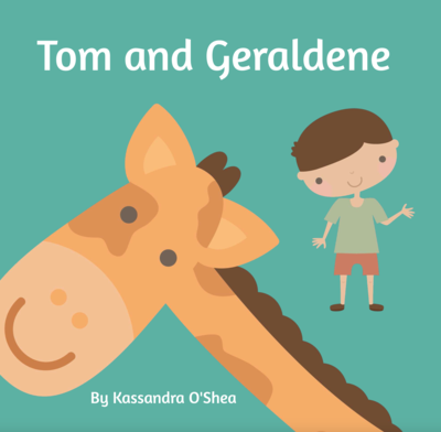 Tom and Geraldene