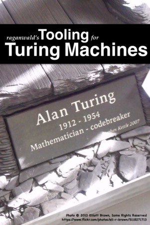 Raganwald's Tooling for Turing Machines