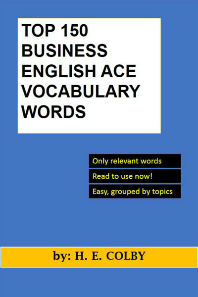 top 20 business vocabulary Here you can find worksheets and activities for teaching business vocabulary to kids, teenagers or adults, beginner intermediate or advanced levels.