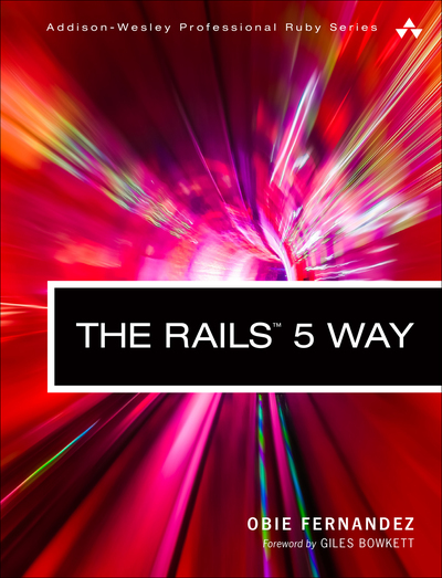 The rails 5 way by obie fernandez leanpub pdfipadkindle this book is 100 complete fandeluxe Gallery