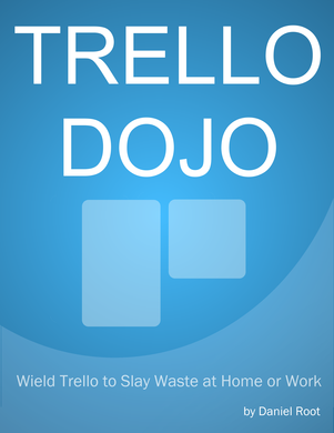 Enter, Trello Dojo cover page
