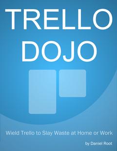 Trello Dojo cover page