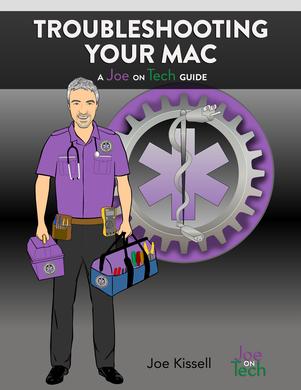 Troubleshooting Your Mac