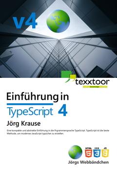 Einführung in TypeScript