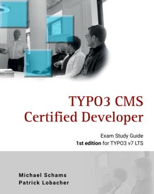 TYPO3 CMS Certified Developer (English)