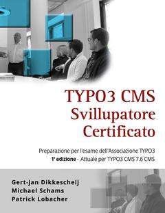 TYPO3 CMS Svillupatore Certificato