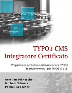 TYPO3 CMS Integratore Certificato