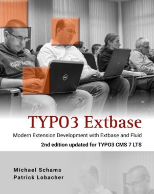 TYPO3 Extbase (English)