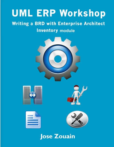 UML - ERP Workshop with Enterprise Architect - Writing a Business Requirement Document
