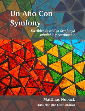 Un Año Con Symfony