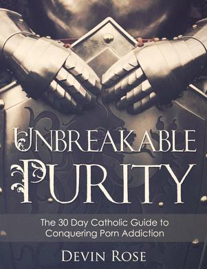 Unbreakable Purity