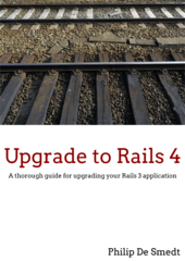 Upgrade to Rails 4