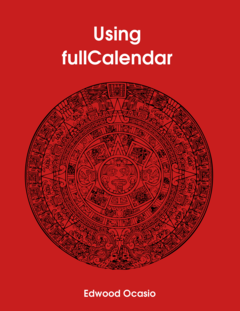 Using fullCalendar