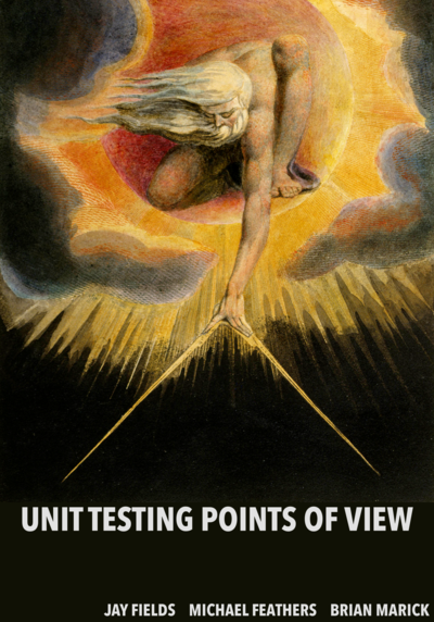 Unit Testing Points of View