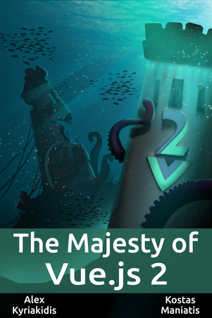 The Majesty of Vue.js 2 (Portuguese)