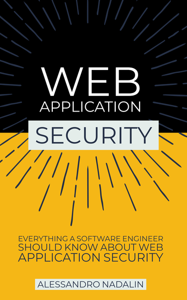 WASEC: Web Application Security for the everyday software engineer