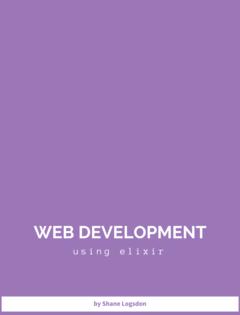 Web Development Using Elixir
