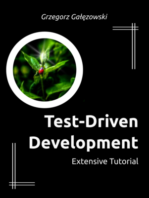 Test-Driven Development: Rozbudowany samouczek