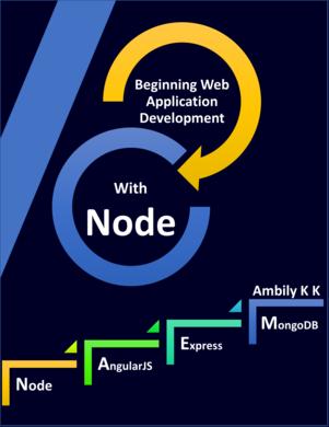 Beginning Web Application By Ambily K K Pdf Ipad Kindle