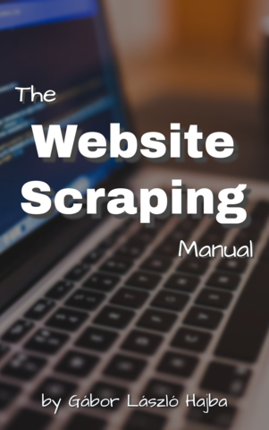 More on Website Scraping with Python