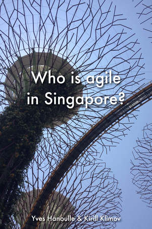 Who is agile in Singapore?