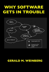 Why Software Gets In Trouble cover page