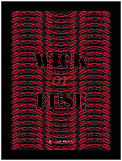 Wick or Fuse