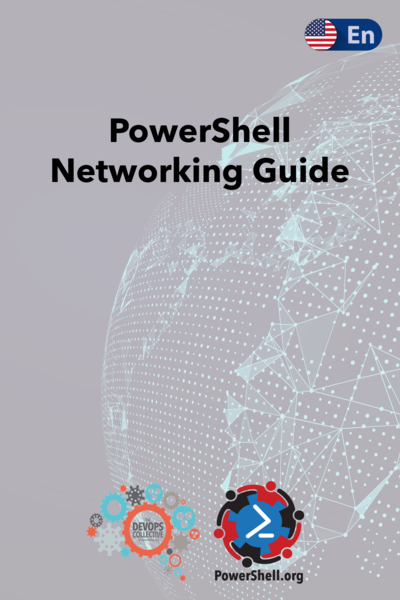 Windows PowerShell Networking Guide