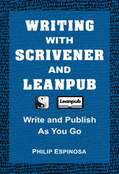 Writing With Scrivener and Leanpub
