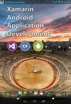 Xamarin Android Application Development