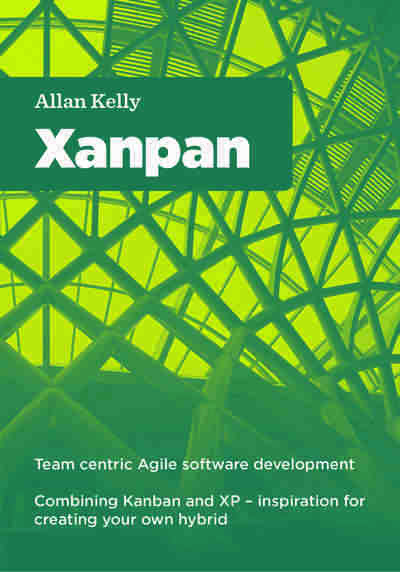 Xanpan cover page