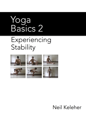 Yoga Basics 2